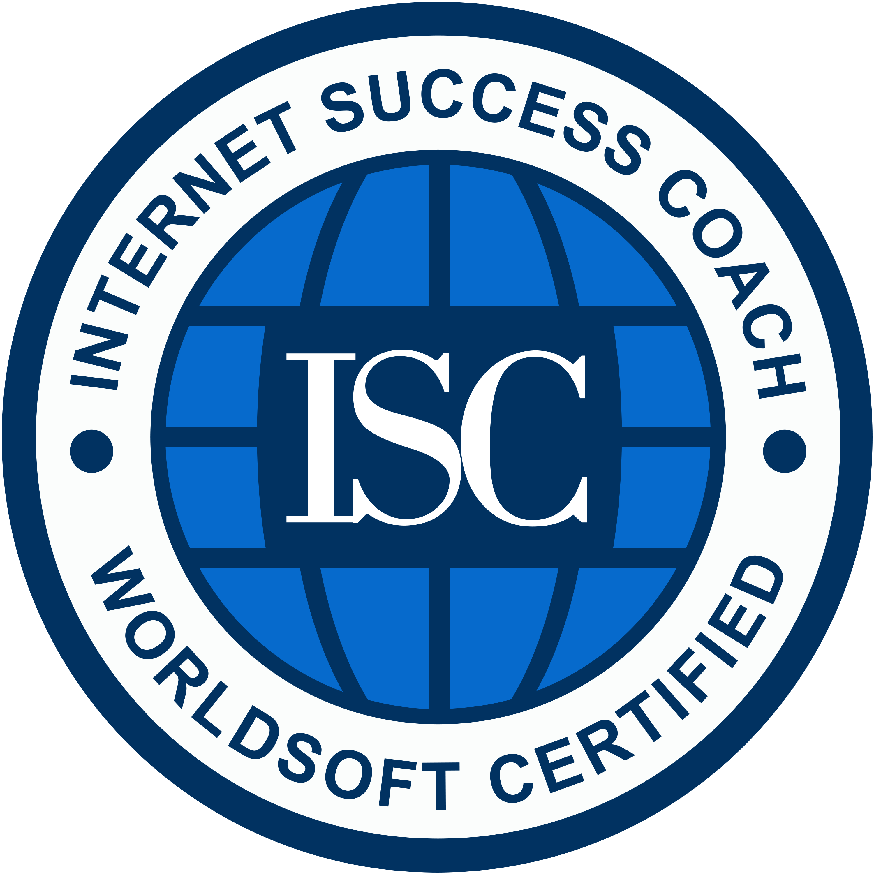 Logo Internet-Success-Coach